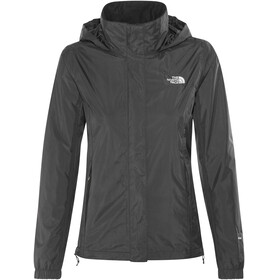 The North Face W's Resolve 2 Jacket TNF Black